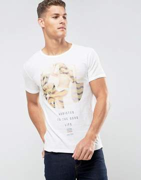 Tom Tailor T-Shirt With Print