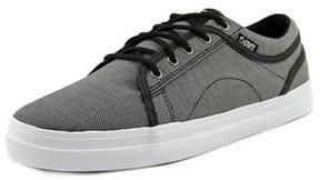 DVS Shoe Company Aversa Round Toe Synthetic Skate Shoe.