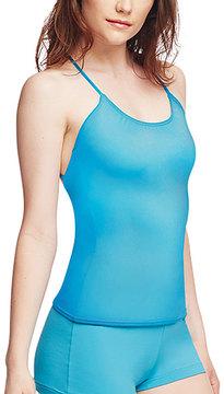 Capezio Blue Halter Camisole - Women