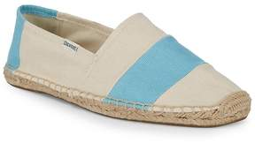 Soludos Men's Original Barca Colorblock Slip-On Espadrilles