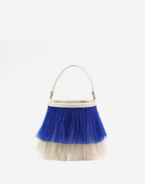 Neely & Chloe No. 36 The Horse Hair Bucket Bag
