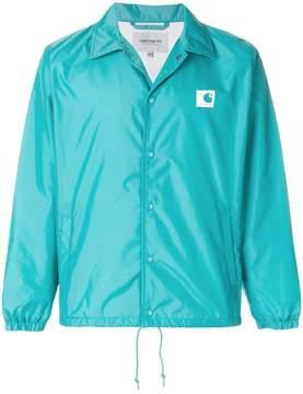 Carhartt coach jacket
