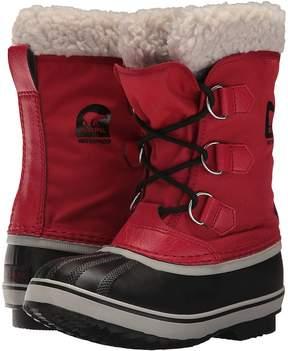 Sorel Yoot Pac Nylon Kids Shoes