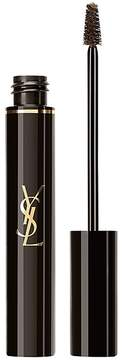 Yves Saint Laurent Couture Brow, Fall Look
