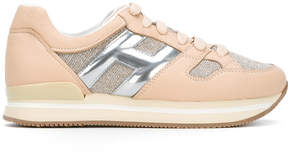 Hogan lace-up sneakers