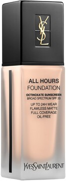 Saint Laurent All Hours Full Coverage Matte Foundation