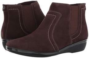 Clarks Everlay Leigh Women's Boots
