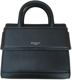Givenchy Horizon leather mini bag