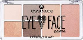 Essence Eye & Face Palette