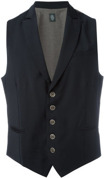 Eleventy classic waistcoat