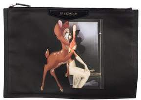 Givenchy Antigona Bambi Clutch