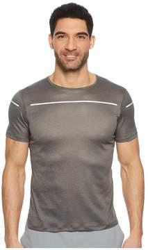 Asics Lite-Show Short Sleeve Top Men's T Shirt