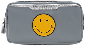 Anya Hindmarch Smiley pouch