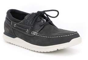 Rockport Men's Langdon 3 Eye Boat Shoes