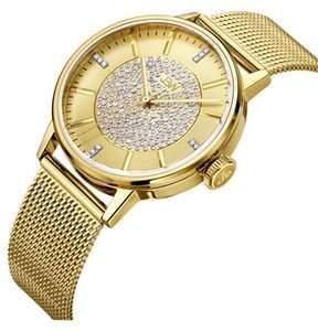 JBW Women's Belle Diamond Watch.