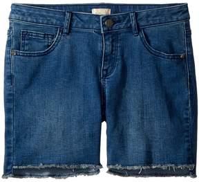 Roxy Kids Light Hearted Shorts Girl's Shorts