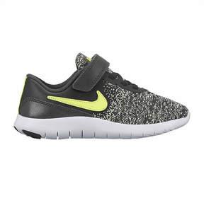 Nike Flex Contact Boys Running Shoes - Little Kids