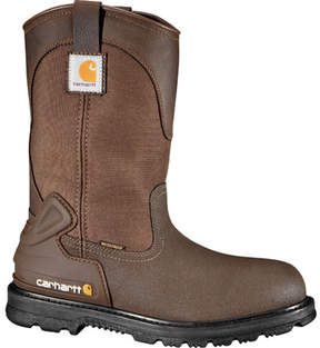 Carhartt CMP1270 11 Steel Toe Mud Wellington (Men's)