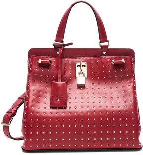 Valentino Medium Studded Piper Handle Bag