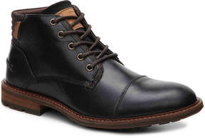 Bullboxer Men's Hotlen Cap Toe Boot