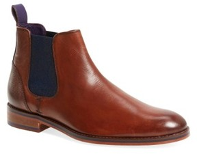 Ted Baker Men's 'Camroon 4' Chelsea Boot