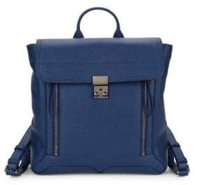 3.1 Phillip Lim Pashli Leather Backpack