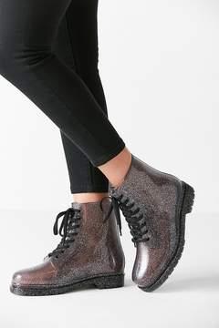Urban Outfitters Aura Glitter Rain Boot