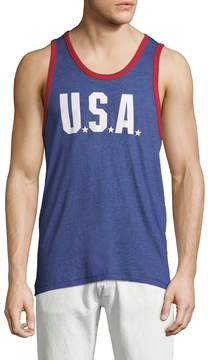 Alternative Apparel Men's Keeper Tank Top