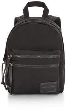Rebecca Minkoff Nylon Medium Backpack - BLACK - STYLE