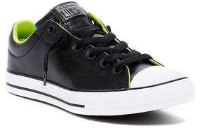 Converse Chuck Taylor All Star Street Slip-On Low-Top Sneaker (Little Kid & Big Kid)