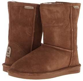 BearPaw Emma Short Women's Pull-on Boots