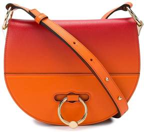 J.W.Anderson Ombre Saddle Bag