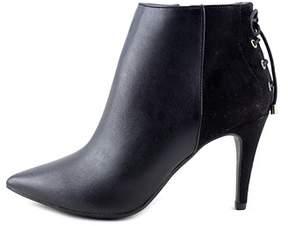 Thalia Sodi Womens Taavip Pointed Toe Ankle Fashion Boots.