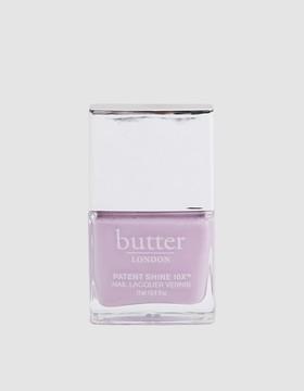 Butter London English Lavender Patent Shine 10x Nail Lacquer