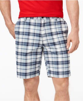 Dockers Stretch Classic Fit 9.5 Printed Perfect Shorts