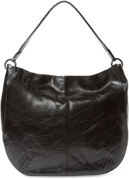 Foley + Corinna Women's Violetta Leather Hobo