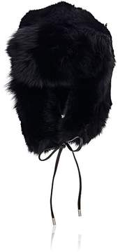 Eugenia Kim Women's Fur Owen Trapper Hat
