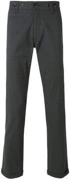 Barena slim-fit trousers