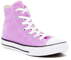 Converse Chuck Taylor All Star Hi Sneaker (Little Kid)