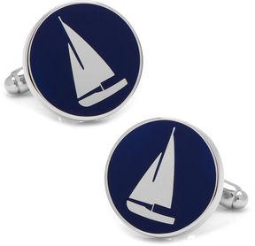 Asstd National Brand Sailboat Cuff Links