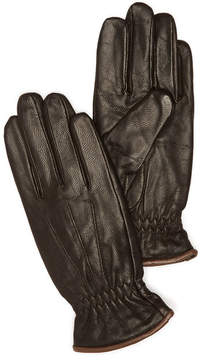 Perry Ellis Leather Glove