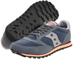 Saucony Jazz Low Pro Vegan Men's Classic Shoes