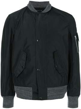 Junya Watanabe cropped bomber jacket