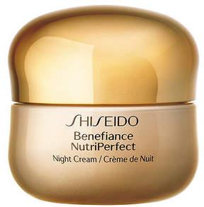 Shiseido Benefiance NutriPerfect Night Cream, 1.7 oz