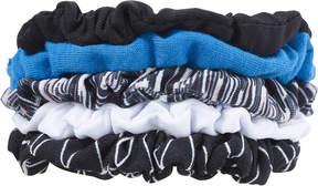 Scunci Solid and Multi-Color Mini Scrunchies