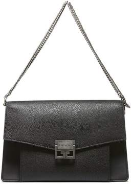 Givenchy Foldover Chain Shoulder Bag