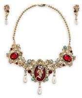 Disney Belle Jewelry Set