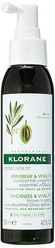Klorane Leave-In Spray with Essential Olive Extract.