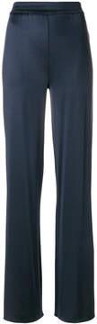 Blumarine high-waist palazzo pants