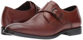 Kenneth Cole New York Golden Ticket Men's Monkstrap Shoes